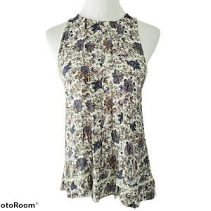 American Eagle Outfitters Boho Swing Tank Small